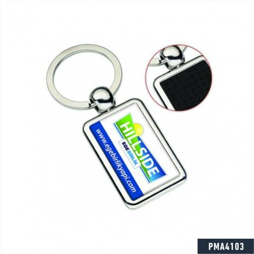 PMA4103 Metal Anahtarlık