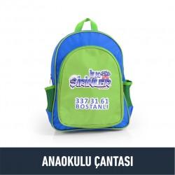 Anaokulu Çantalar