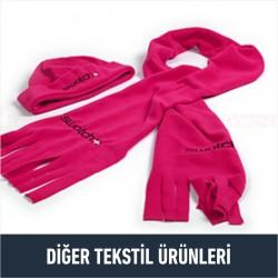 Diğer Tekstil Ürünleri