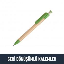 Geri Dönüşümlü Kalemler